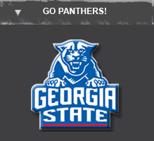 Georgia State Panthers Basketball